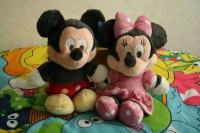 Disney Minnie Mouse 42.5 cm