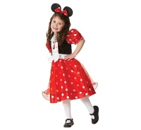Costum Minnie Disney
