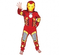 Costum Iron Man